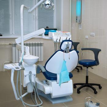 Кабинет. Стоматология Премьер в Орле