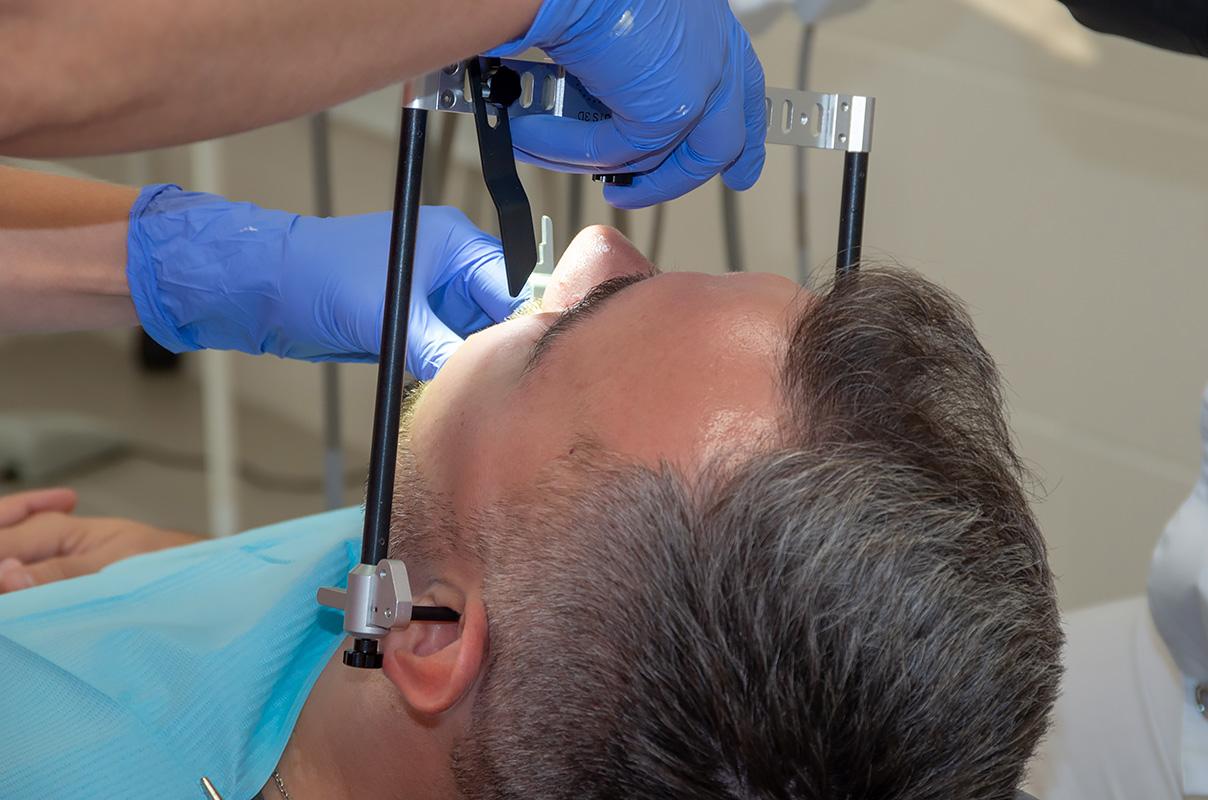Лечение ВНЧС в Орле. Клиника Премьер