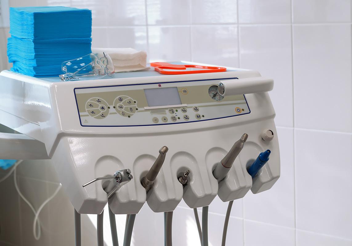 Терапевтическая стоматология в Орле. Клиника Премьер